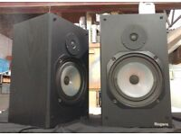 Rogers LS4a/2 Speakers. 2 versions available.