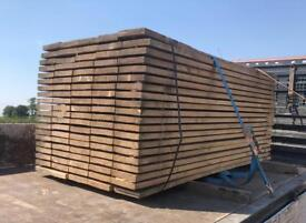 🌳Untreated Scaffold Style Boards x 100
