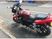 Yamaha Fazer 600 FZS, great condition, only 2 previous owners including myself, low mileage