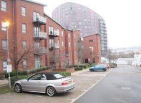 Parking Space in Leeds, LS9, Leeds (SP43690)