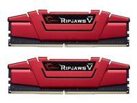 G.Skill Ripjaws V Series 32GB (2 x 16GB) DDR4 3200MHz Ram