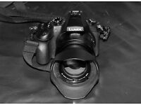 Panasonic lumix fz 1000 20 mp Digital mirrorless camera