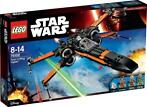 Lego 75102 Poe's X-Wing Fighter (2015)