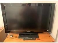 £75 tv Panasonic 36 inch