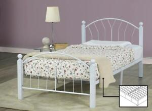 BED FRAMES - GIVE CONTEMPORARY TOUCH TO YOUR BEDROOM (IF106)
