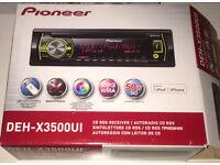 Pioneer DEH-X3500UI