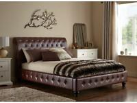 Dreams Milan double Bed