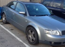 Audi a4 1.9 tdi se pd reliable diesel car bargain priced!! Not skoda a3 a6 seat passat vw golf polo