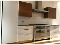 Used Kitchen Cabinets and Appliances + Stone Worktops