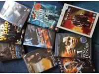 DVD Bundle - 18 Various