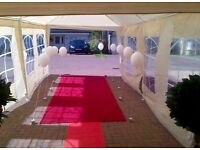 Large party gazebo