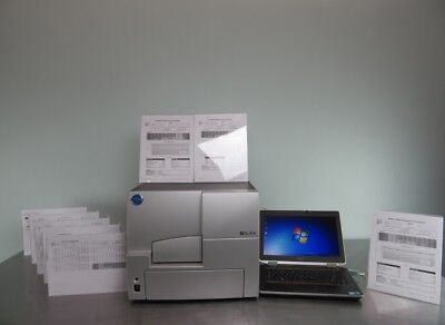 Biotek Synergy 4 Multi-detection Microplate Reader S4mfta With Warranty See Vid