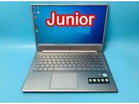 i7 8thGen UltraFast 16GB Ram 256GB SSD Slimline Full HD IPS High End Laptop, Immaculate Like NEW