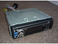 Clarion DB56BRUSB car radio