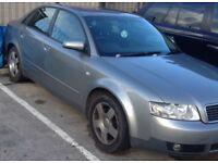 Audi a4 1.9 tdi pd reliable diesel car bargain price!! Not skoda a3 a6 seat passat golf vw polo