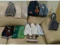 18-24 month boy clothes bundle