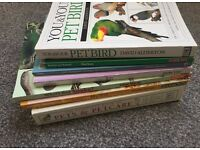 Pet Care Books - Job Lot