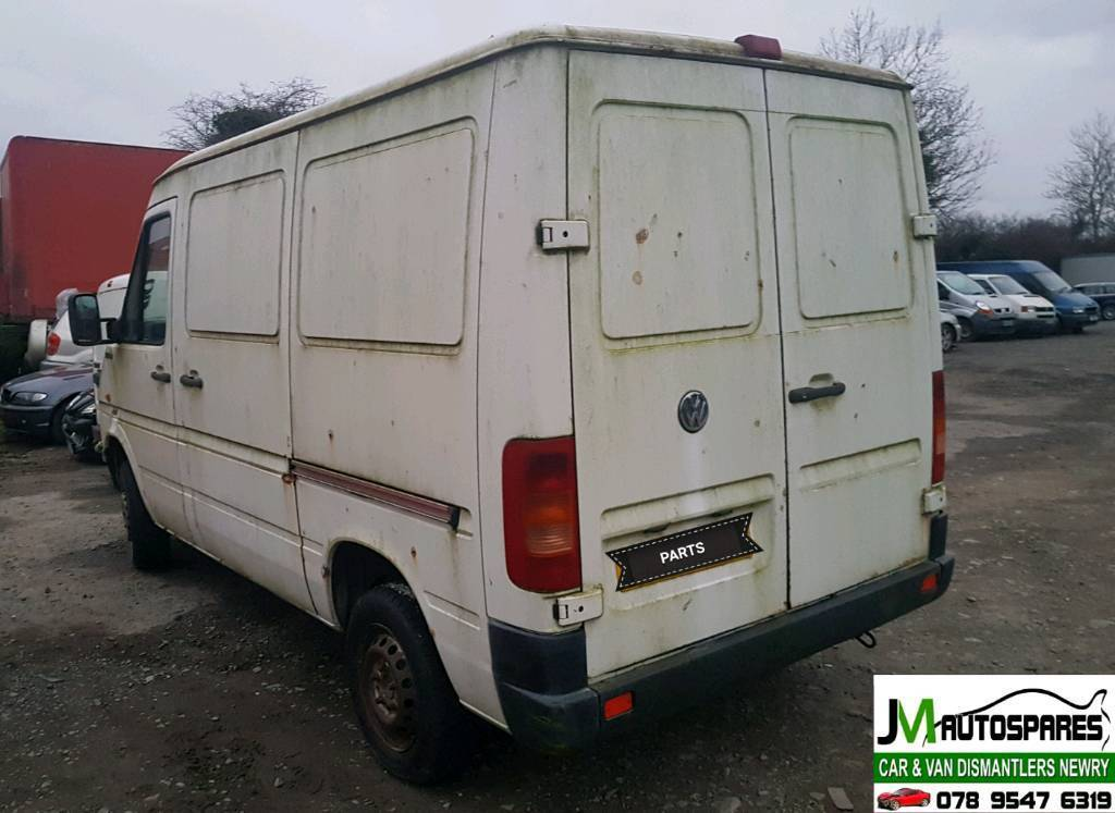 Vw Lt 2005 ***BREAKING ALL PARTS AVAILABLE