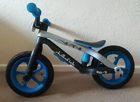 Chillafish BMXie BMX Balance Bike for ages 2-5 years