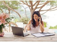 Home Business With Huge Potential - Work Online - Choose Your Hours