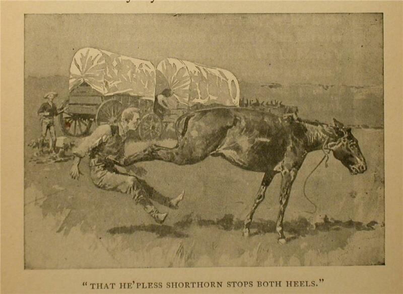1897 A SHORTHORN
