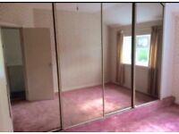 3 x wardrobe doors