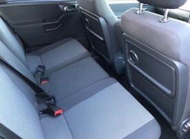 ULTRA Low miles Vauxhall Meriva MPV family car, long mot