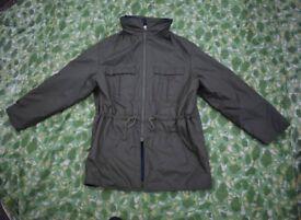 French Military / Airforce Seyntex Reversible Waterproof Jacket (XLarge)