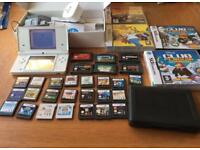 Nintendo DS & GBA Console / Game Bundle