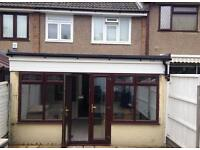 Wanted all fascia soffit and upvc product