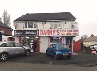 Two bedroom flat to rent in Smethwick