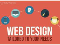Cheap Websites by experienced web developer