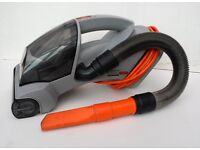 Electrolux Stair and Car Vacuum