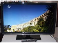Panasonic TX-L32X5B 32 inch HD Ready LED TV w/ Freeview HD
