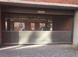 Secure Parking Space in Leeds, LS11, West Yorkshire (SP43128)