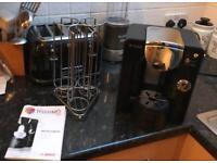 Tassimo TAS55 coffee machine