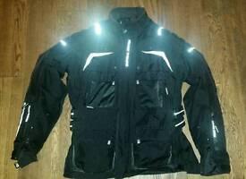 FRANK THOMAS Motorbike jacket