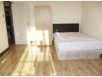 NO FEES DOUBLE ROOM & VERY LARGE SINGLE ROOM TO RENT ILFORD, EAST LONDON