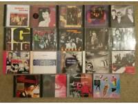 Complete Duran Duran Cd Album Collection!!