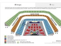 3x Taylor Swift Tickets - Excellent Seats **REDUCED FOR QUICK SALE**