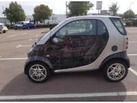 SMART CAR AUTOMATIC CHEAP