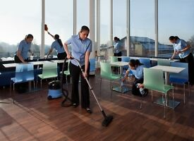 Cleaning Supervisor Required £9.25ph.
