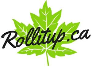 Special Christmas Savings at Rollitup.ca