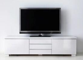 Brand new unused IKEA Besta burs unit
