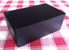 Plastic Project Box ( NEW ) for sale