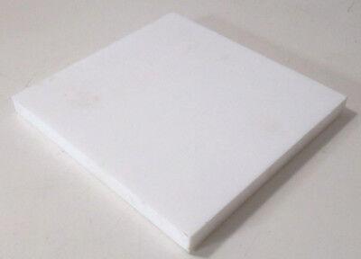 8937) PTFE, Teflon, Polytetrafluorethylen, weiß, 16mm