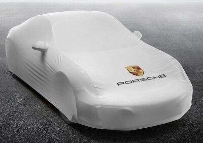 Car Parts - New Genuine Porsche 991 GT3 Gen 2 Indoor Car Cover 99104400016