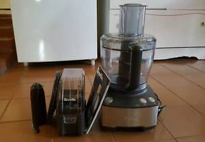 Breville Kitchen Wizz Quad(BFP650)food processor Kenwick Gosnells Area Preview