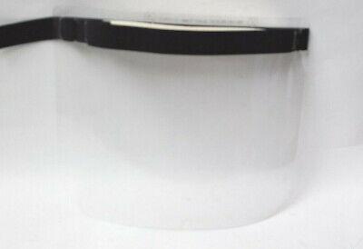 Gesichtsmaske Plexiglas Gesichtsschutzmaske Augenschutzgerät Schutzbrille