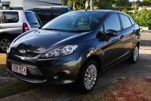 2010 Ford Fiesta Turbo Diesel with RWC - Cheap for quick sale! Helensvale Gold Coast North Preview